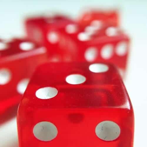 dice or die - drinking game